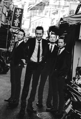 ・THE NEATBEATS
